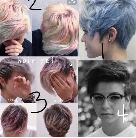 to medium haircuts for 2503 best hair images on cabello de colores 2503