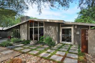 what is mid century modern materials for design