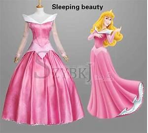 Great blog robe robe belle au bois dormant adulte for Robe la belle au bois dormant adulte