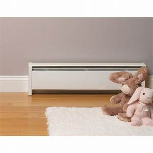 How To Size Hot Water Baseboard Heaters