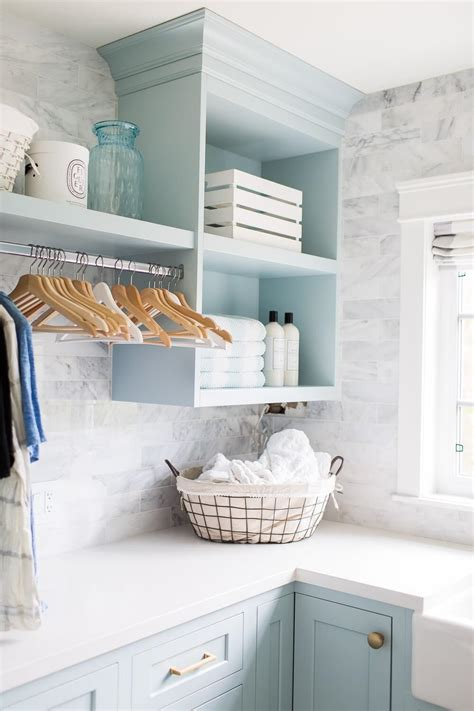 clothes hanging solutions   laundry room