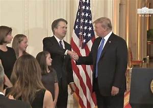 Trump's mature decision to nominate Brett Kavanaugh