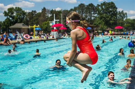 midland menawarkan malam remaja  plymouth pool