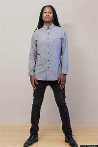 Sharpe Suiting To Design Clothing For Butch Androgynous And Masculine-Of-Center Individuals ...