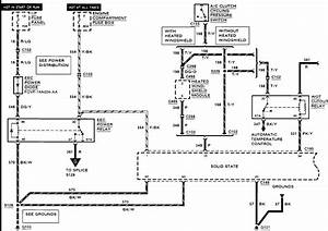 Download 91 Lincoln Town Car Stereo Wiring Diagram