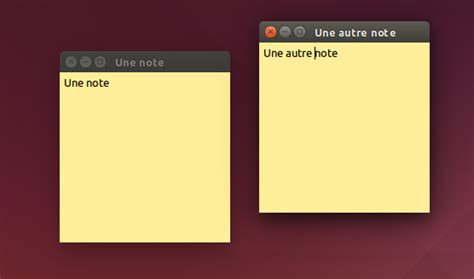 post it bureau windows 7 note sur le bureau 28 images afficher des post it sur