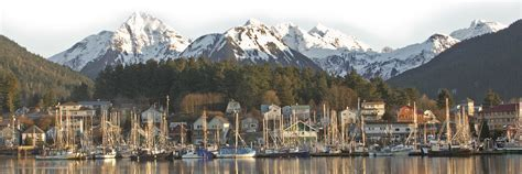 Davis Realty ? Sitka, Alaska Real Estate
