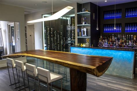 Modern Home Bar by 15 High End Modern Home Bar Designs For Your New Home