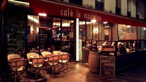 restaurant le moderne 224 avis menu et prix