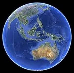 PUISI : Dunia Berputar