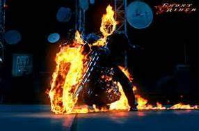 1000+ images about ghost rider on Pinterest | Bikes, Posts ...