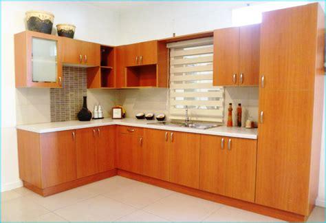 no cabinet kitchen design kitchen cabinet designs philippines homebuilddesigns in