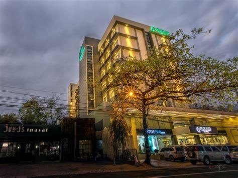 sequoia hotel venuerific philippines