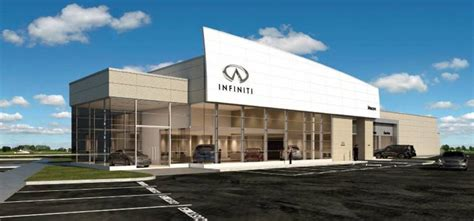 Company plans to open Infiniti car dealership in Macon ...
