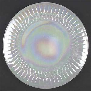 Federal Glass, Moonglow (Iridescent) at Replacements, Ltd