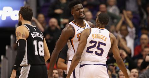 The star that provides light and heat for the earth and around which the earth moves: Only 3 players untouchable in Phoenix Suns' upcoming roster overhaul - Bright Side Of The Sun