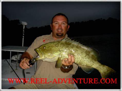 shallow carolina north redfish water beach grouper fishing