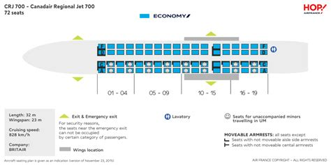 united airlines reservations number cabin layouts air france