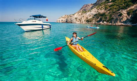 10 Things to do in Corfu in under 24hours!