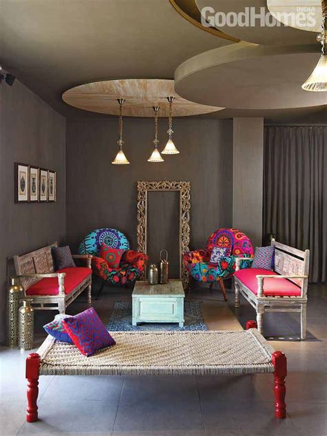 Interior Design Ideas For A S Room by Living Room Decorating Ideas For Your Style Goodhomes India