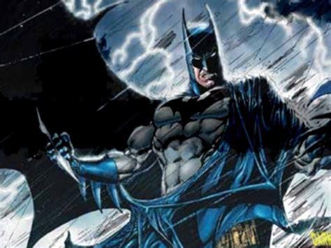 Dc Batman Wallpaper Wallpapersafari