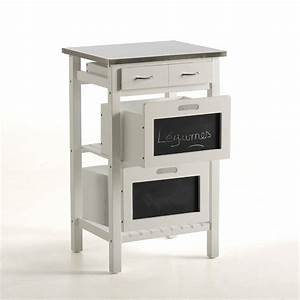 Petit Meuble A Roulette : petit meuble cuisine blanc cuisine complete discount cuisines francois ~ Teatrodelosmanantiales.com Idées de Décoration