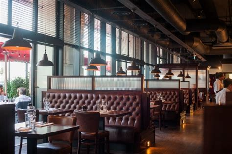 Boat Quay Grill Fish by Canary Wharf Restaurants Where To Eat