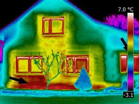 Waermebruecken Die Groessten Schwachstellen Am Haus by Wann Ist Eine Thermografie Sinnvoll Energie Fachberater