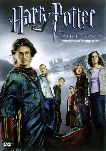 Harry potter é uma série de sete romances de fantasia escrita pela autora britânica j. Assistir Harry Potter e o Cálice de Fogo (2005) Dublado Online - Overflix