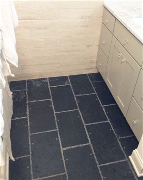 roofing slates for your floor eco friendly flooring