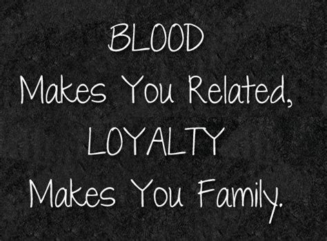 inspiring loyalty friendship quotes