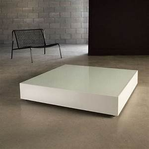 8 best low profile coffee tables images on pinterest With low square wooden coffee table