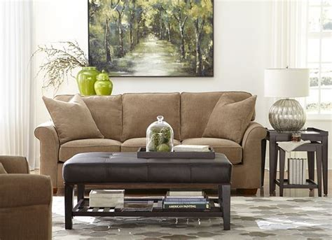 Havertys Piedmont Sectional Sofa by Piedmont Sofa 86 Inch Living Rooms Havertys Furniture