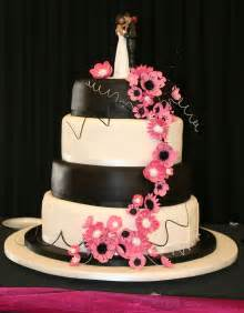 black and white wedding cake black white wedding cake cakes wallpaper