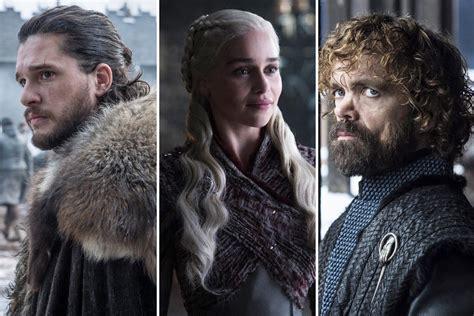 episodes game  thrones season