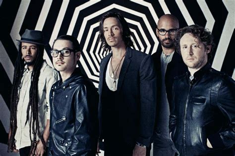 Incubus Keeps Rock 'n' Roll Dream Alive  Albuquerque Journal