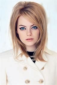 Emma Stone Strawberry Blonde
