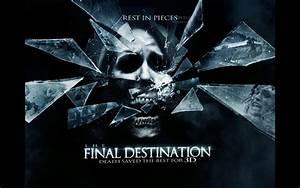 'Final Destination 6' and 'Final Destination 7' Shooting ...