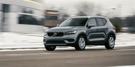 volvo xc  momentum affordable  efficient suv