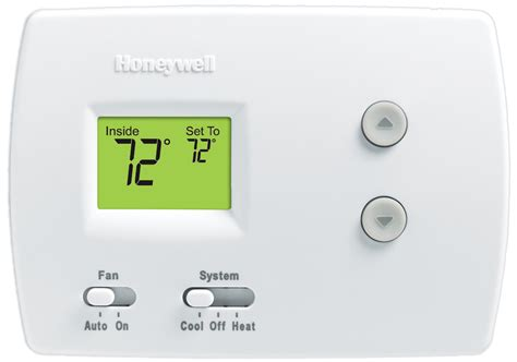 honeywell pro 3000 non programmable thermostat toronto best price