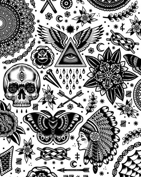 Electric Ink « Creative Agency, Branding & Packaging Design | Leeds | Tattoo | Old school tattoo