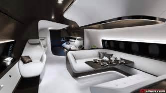 mercedes design mercedes design shows luxurious jet interior at ebace 2015 gtspirit