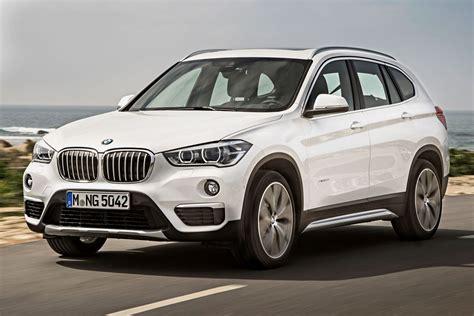 2018 Bmw X1 Is A Perfect Blend Of Suv And Sedan In A Mini