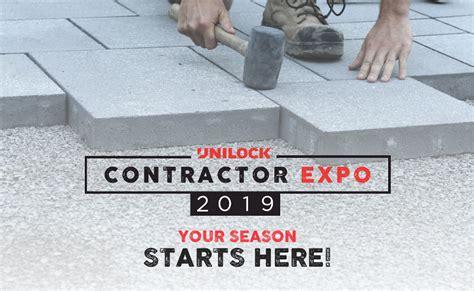 Unilock Ohio Inc by 2019 Contractor Expo Cleveland Unilock Events