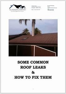 The Leak Repair Manual
