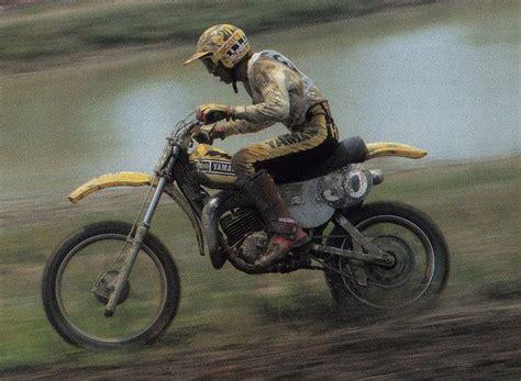motocross races in ohio 1978 mid ohio usgp bob hannah by terry goode ohio bobs