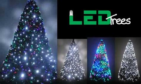 Fiber Optics Christmas Trees Artificial by Pre Lit Fiber Optic Christmas Trees Pre Lit Tree