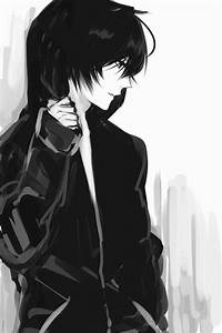 *Dark Boy* - image #2215321 by KSENIA_L on Favim.com