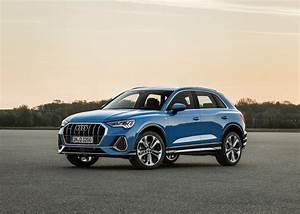 Nouveau Q3 Audi : audi q3 specs 2018 autoevolution ~ Medecine-chirurgie-esthetiques.com Avis de Voitures