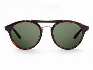 Lunette Soleil Ronde Homme : lunettes soleil homme rondes lunettes de soleil rondes ~ Nature-et-papiers.com Idées de Décoration
